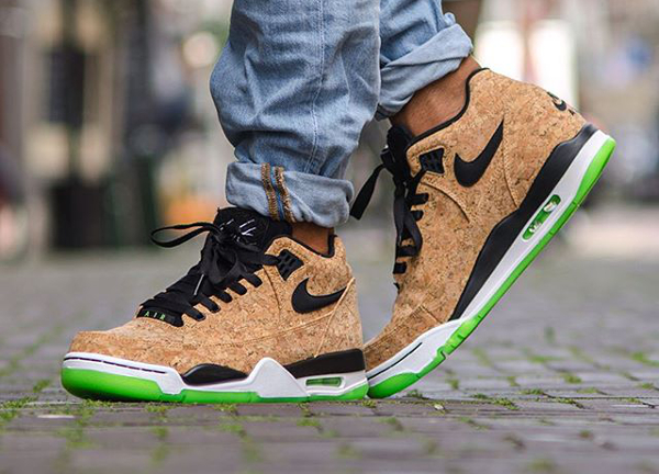 Nike Flight Squad Cork   où l acheter   52760e737147