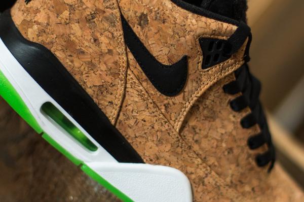 Nike Flight Squad en liège (5)