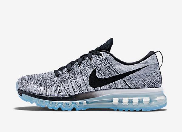 Nike Flyknit Air Max Oreo 2015 : où l'acheter ? | Sneakers actus