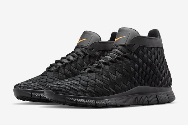 prix compétitif b6e15 51e40 Nike Free Inneva Woven Mid SP : où les acheter ?