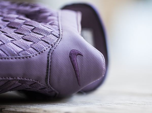 Nike Free Inneva Woven mi montante violette (1)