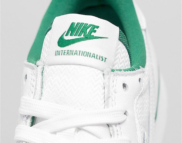 Nike Internationalist QS White Pine Green (5)