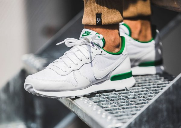 Nike Internationalist Wimbledon QS