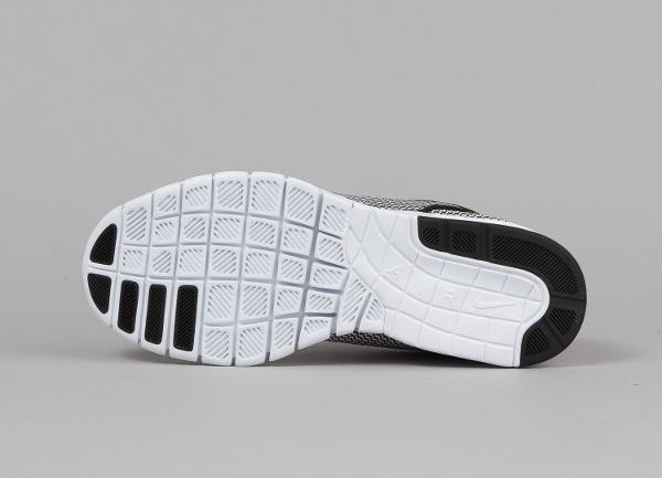Nike SB Stefan Janoski Max Black White Black (5)