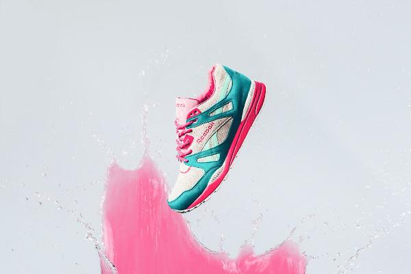 Reebok Ventilator Pink Lake x Sneaker Politics (1)