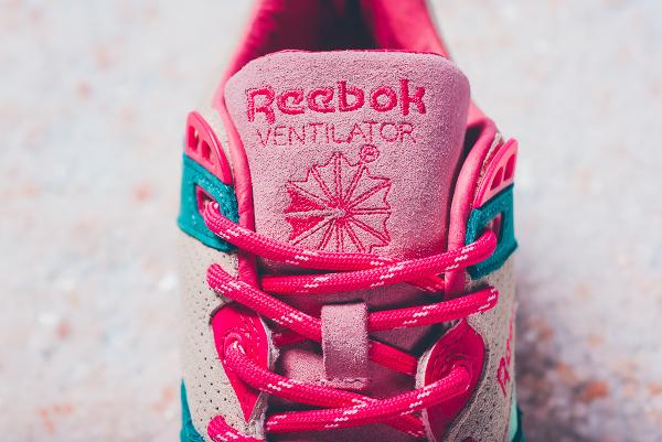 Reebok Ventilator Pink Lake x Sneaker Politics (5)