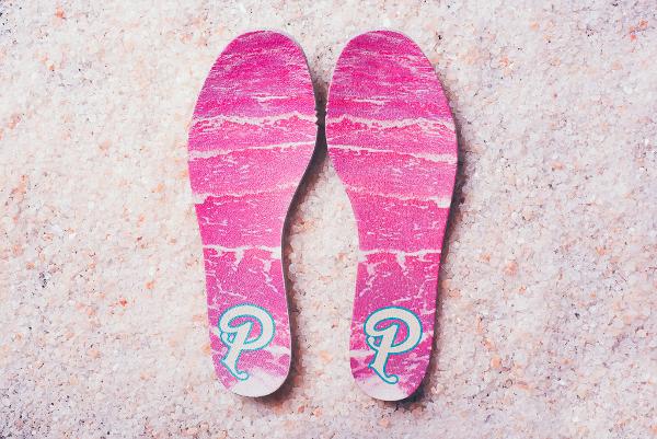 Reebok Ventilator Pink Lake x Sneaker Politics (6)