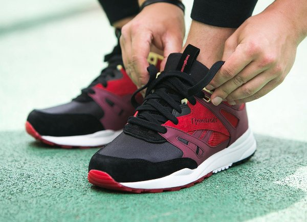 Reebok Ventilator Zodiac x The Hundreds 'Aries' (1)