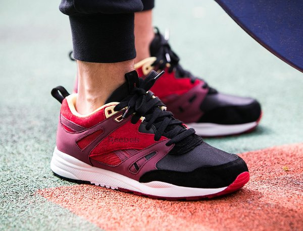 Reebok Ventilator Zodiac x The Hundreds 'Aries' (2)