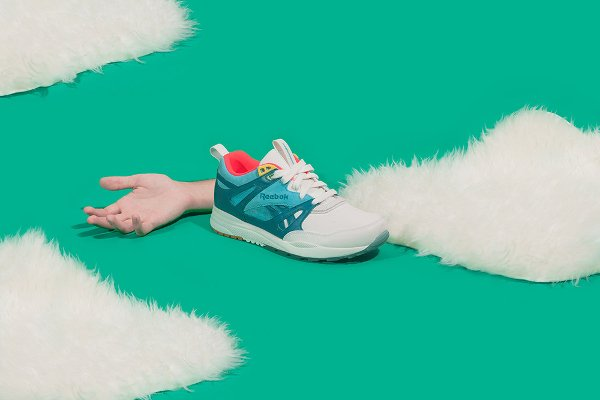 Reebok Ventilator x The Hundreds  (6)