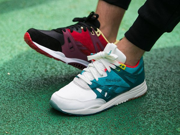 Reebok Ventilator x The Hundreds  (9)