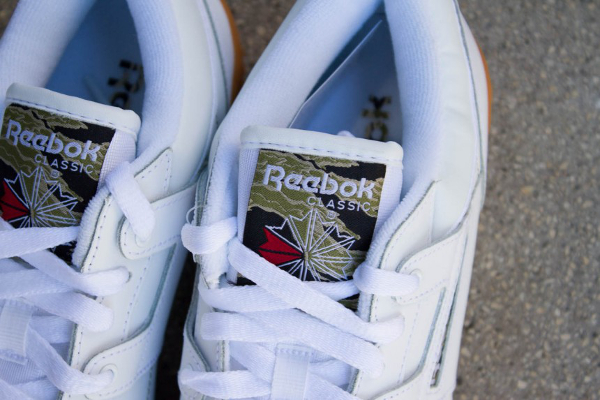 Reebok Workout Low Clean TC White Black (2)