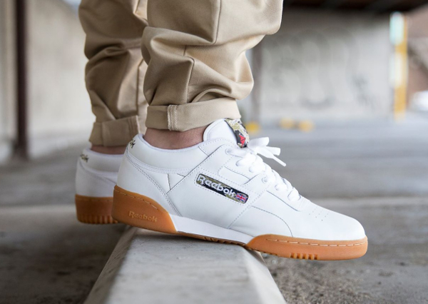 Reebok Workout Low White Gum (1)