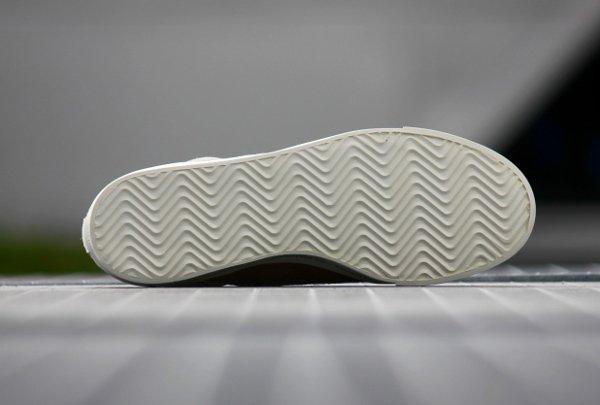 Adidas Rod Laver Remastered White | Sneakers actus