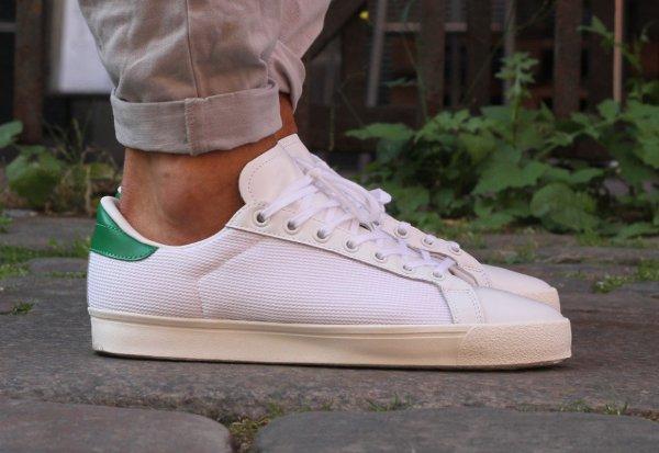 Adidas Rod Laver Vintage  (1)