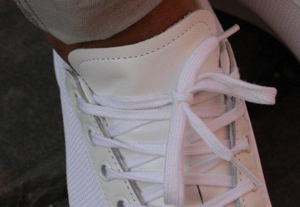 Adidas Rod Laver Vintage  (3)