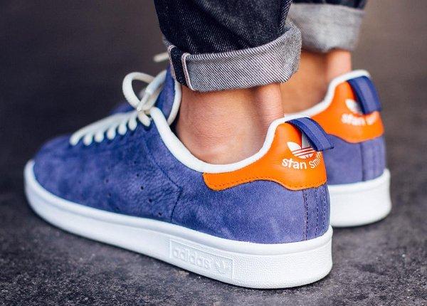 Adidas Stan Smith Midnight Indigo