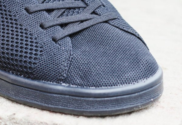 Adidas Stan Smith Woven tissée Core Black noir 2.jpg 600