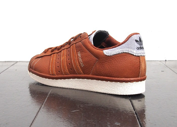 Adidas Superstar 80's Dust Rust (1) | Style | Chaussures