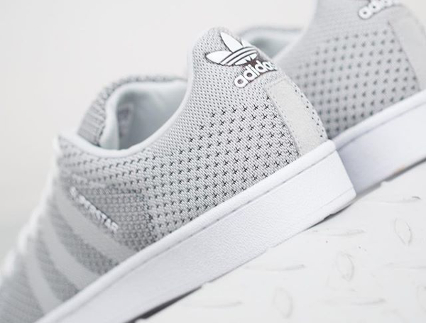 adidas superstar weave grey