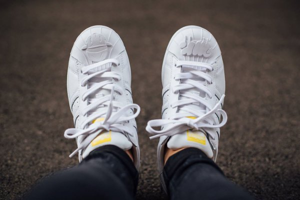 Adidas Superstar White Supershell Mr (1)