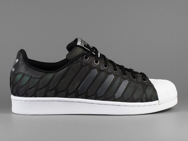 Adidas Superstar Xeno 'Core Black'