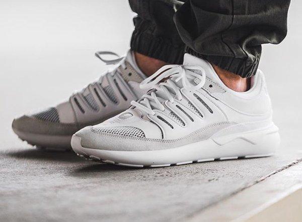 Adidas Tubular 93 White | Sneakers actus