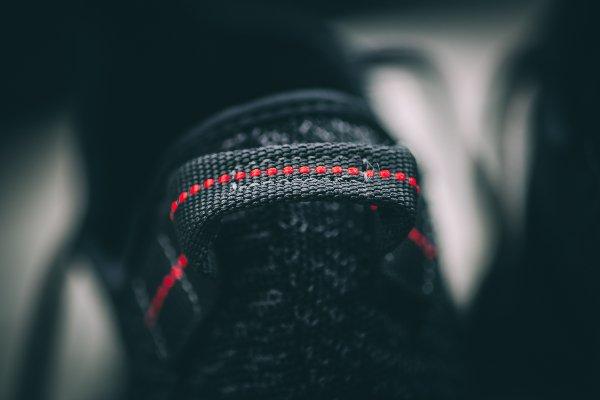 Adidas Yeezy Boost 350 Black par Kanye West (8)