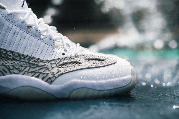 Air Jordan 11 IE Low White Cobalt Zen Grey (7)