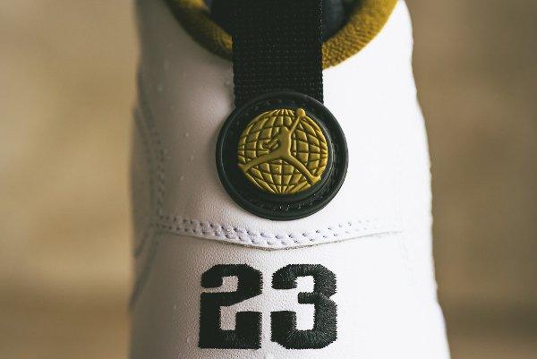 Air Jordan 9 Retro 'Statue' (6)