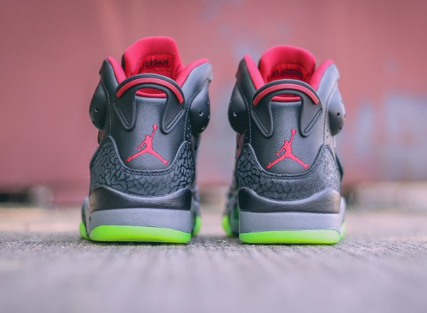 Air Jordan Son Of Mars Yeezy (2)