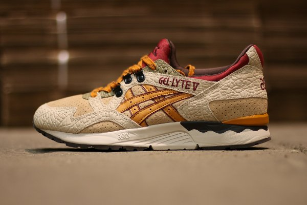 Asics Gel Lyte V Workwear