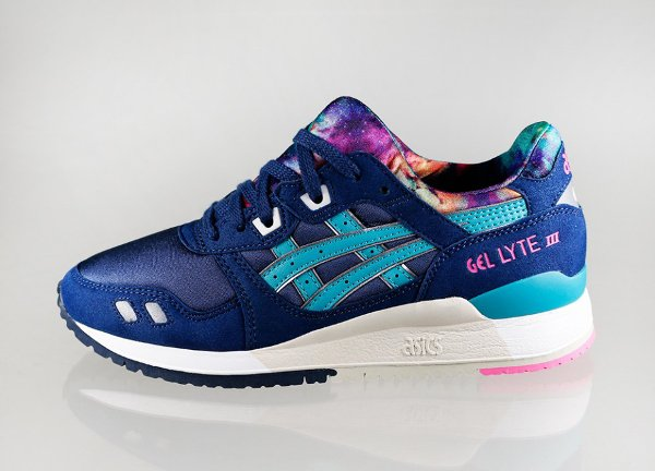 Asics Wmns Gel Lyte 3 Cosmo Pack  (2)