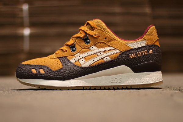 Asics gel Lyte 3 Workwear