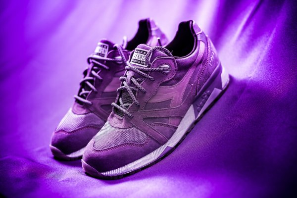 Diadora N9000 Only Built 4 Cuban Linx 20th Anniversary (2)