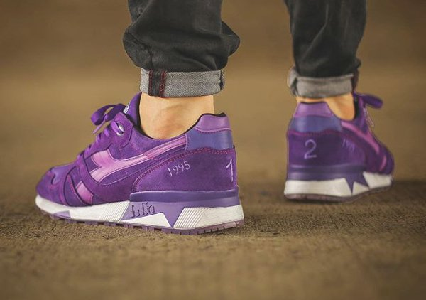 Diadora N9000 Purple Tape (3)