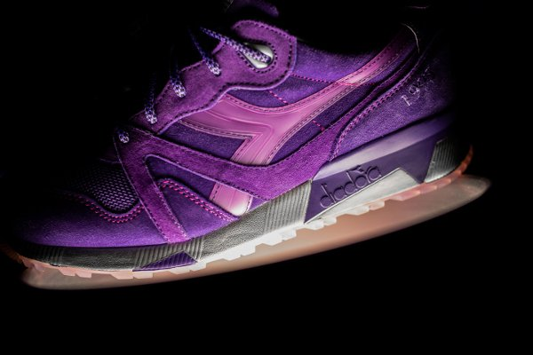 Diadora N9000 Only Built 4 Cuban Linx 20th Anniversary (8)