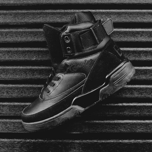 Ewing 33 Hi 'Blackout'