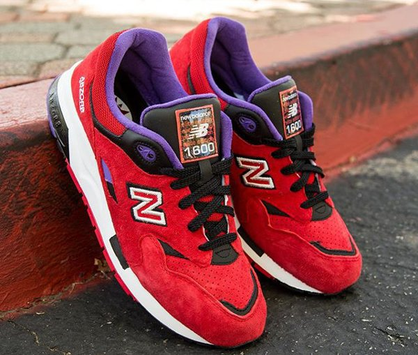 New Balance 1600 Elite Pinball  (1)