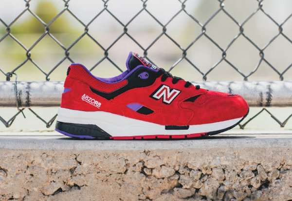 New Balance 1600 Elite Pinball  (2)