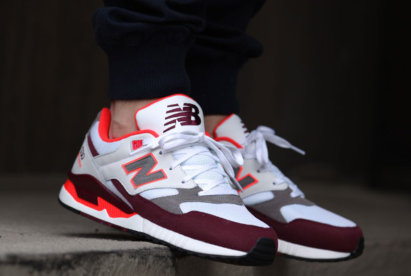new balance 530 90s remix