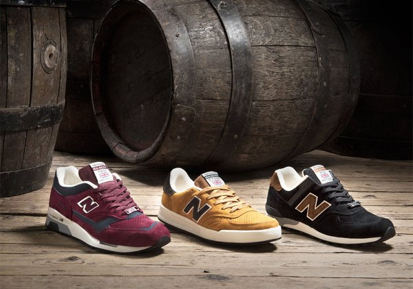 New Balance Real Ale