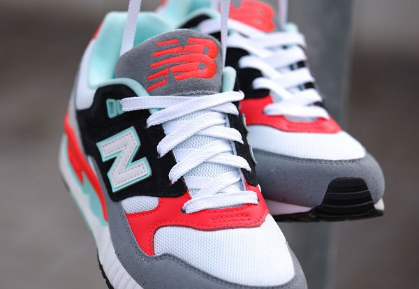 new balance w530 homme