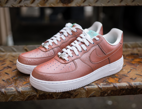 Force Liberty Actus '07 Lv8 Low Lady Air Nike 1 QsSneakers 4LR35Ajq