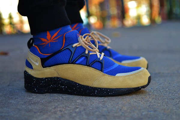 Nike Air Huarache Light Mowabb - Jamrock84