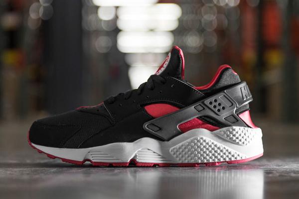 Nike Air Huarache Bred | Sneakers actus