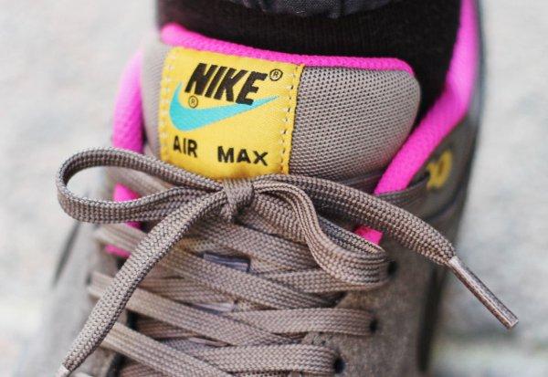 air max 1 dark pewter