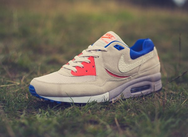 Nike Air Max Light Urban Safari