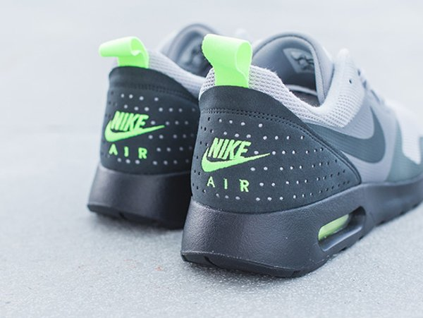 Nike Air Max Tavas Wolf Grey Anthracite (3)