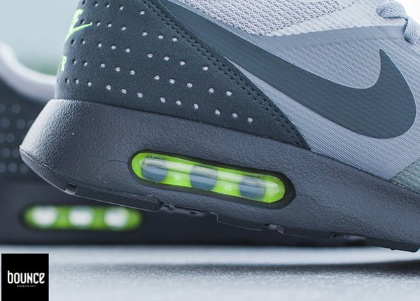 Nike Air Max Tavas Wolf Grey Anthracite (5)